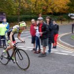 National Hill Climb