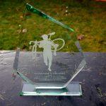Macclesfield Supacross - Trophy