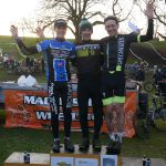 Macclesfield Supacross - Men's Podium
